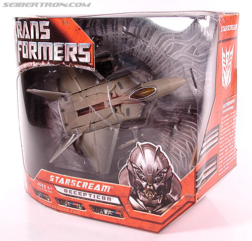 Transformers (2007) Starscream (Image #16 of 155)