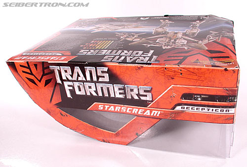 Transformers (2007) Starscream (Image #17 of 155)