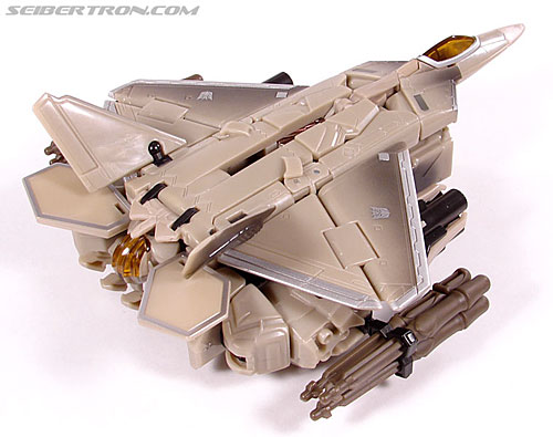 Transformers (2007) Starscream (Image #26 of 155)