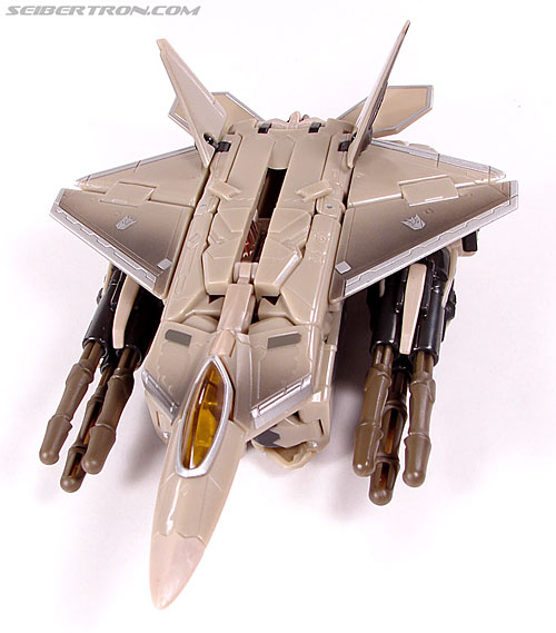 Transformers (2007) Starscream (Image #42 of 155)