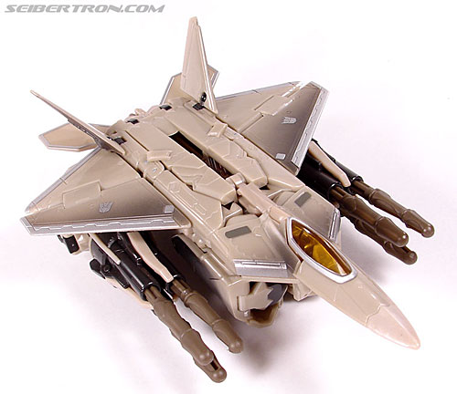 Transformers (2007) Starscream (Image #44 of 155)