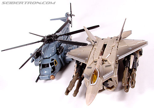 Transformers (2007) Starscream (Image #45 of 155)