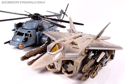 Transformers (2007) Starscream (Image #46 of 155)