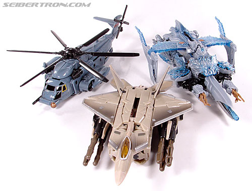 Transformers (2007) Starscream (Image #48 of 155)