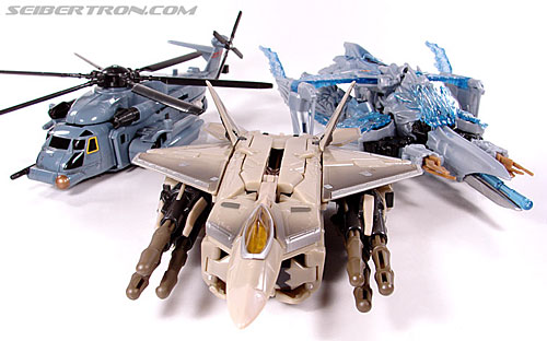 Transformers (2007) Starscream (Image #49 of 155)