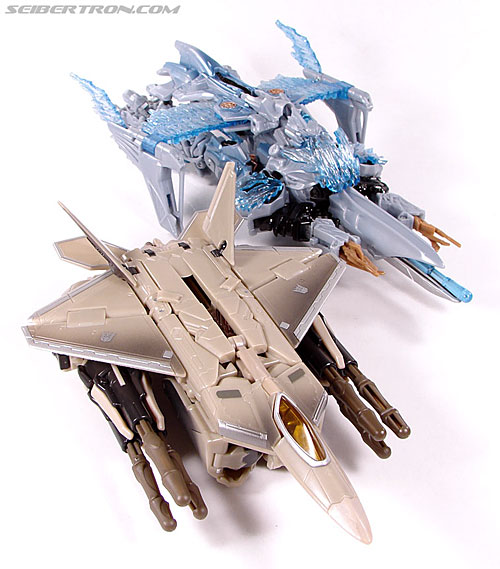 Transformers (2007) Starscream (Image #50 of 155)