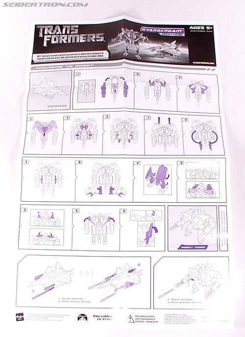 Transformers (2007) Starscream (Image #52 of 155)