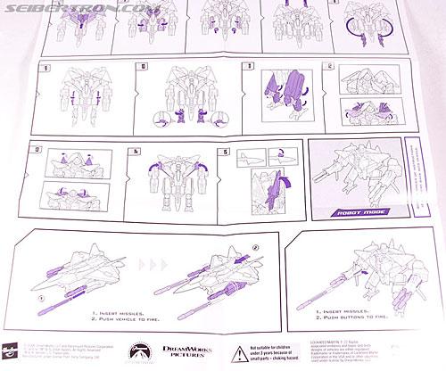 Transformers (2007) Starscream (Image #54 of 155)