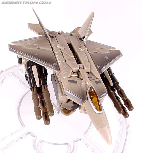 Transformers (2007) Starscream (Image #55 of 155)