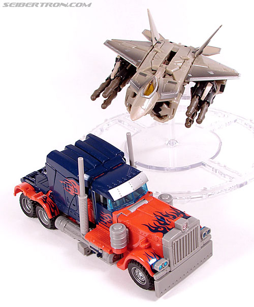 Transformers (2007) Starscream (Image #58 of 155)
