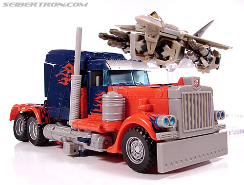 Transformers (2007) Starscream (Image #59 of 155)