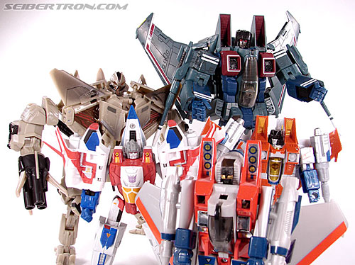 Transformers (2007) Starscream (Image #155 of 155)