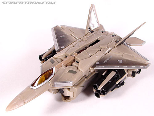 Transformers (2007) Starscream (Image #11 of 169)