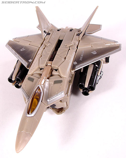 Transformers (2007) Starscream (Image #12 of 169)