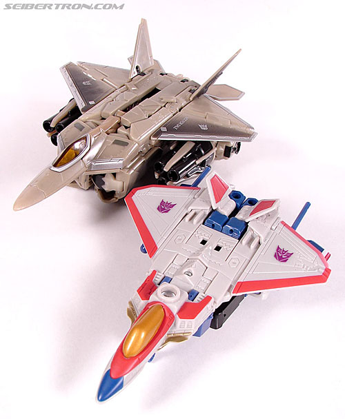 Transformers (2007) Starscream (Image #19 of 169)