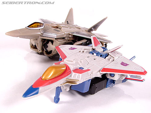 Transformers (2007) Starscream (Image #20 of 169)