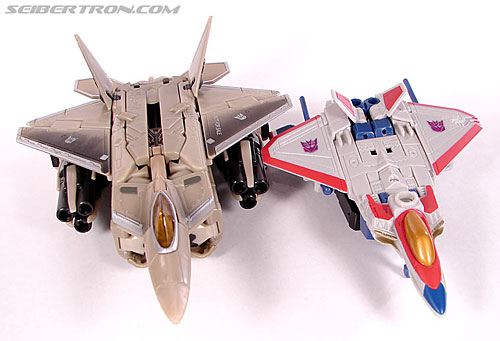 Transformers (2007) Starscream (Image #21 of 169)