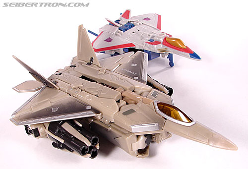 Transformers (2007) Starscream (Image #22 of 169)