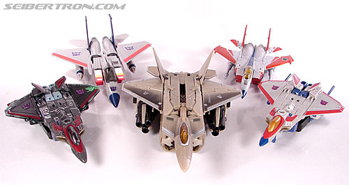 Transformers (2007) Starscream (Image #26 of 169)