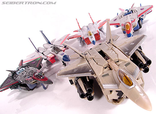Transformers (2007) Starscream (Image #28 of 169)