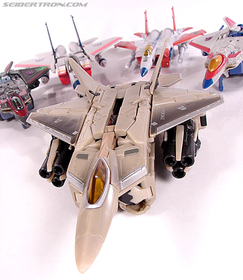 Transformers (2007) Starscream (Image #29 of 169)