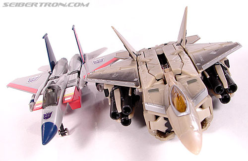 Transformers (2007) Starscream (Image #30 of 169)