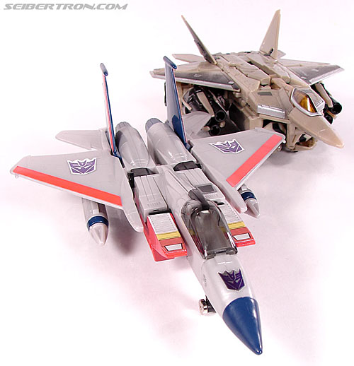 Transformers (2007) Starscream (Image #31 of 169)