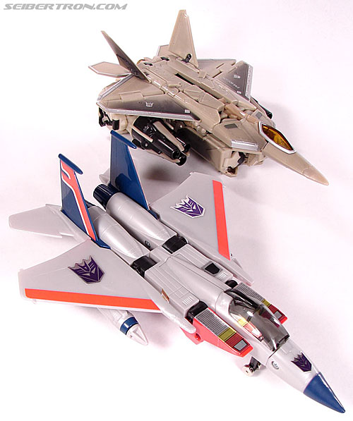 Transformers (2007) Starscream (Image #34 of 169)