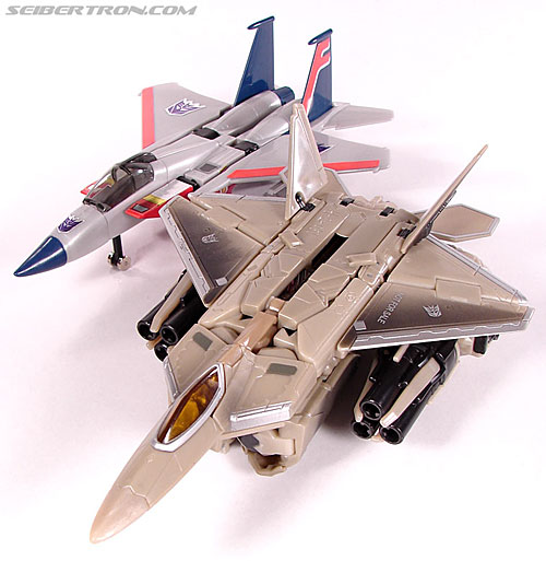 Transformers (2007) Starscream (Image #35 of 169)