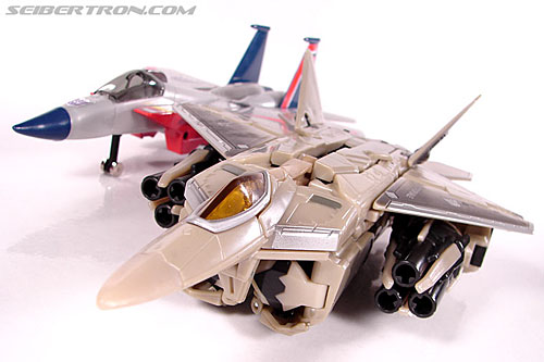 Transformers (2007) Starscream (Image #36 of 169)