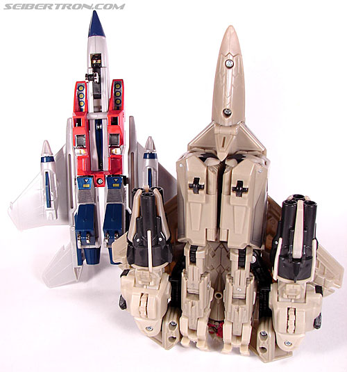 Transformers (2007) Starscream (Image #37 of 169)