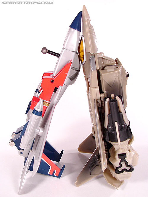 Transformers (2007) Starscream (Image #38 of 169)