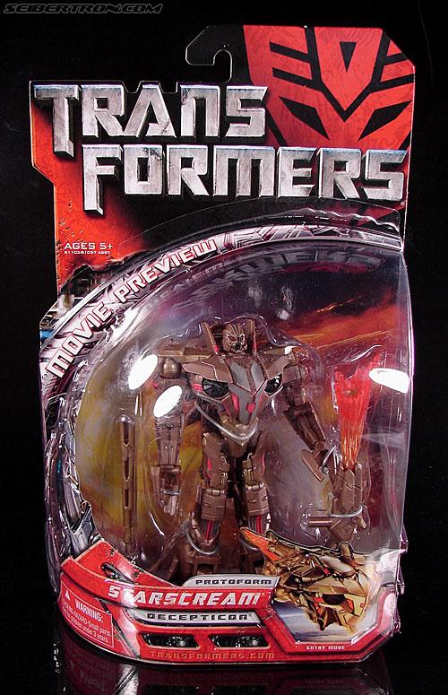 Transformers (2007) Starscream (Protoform) (Image #1 of 135)