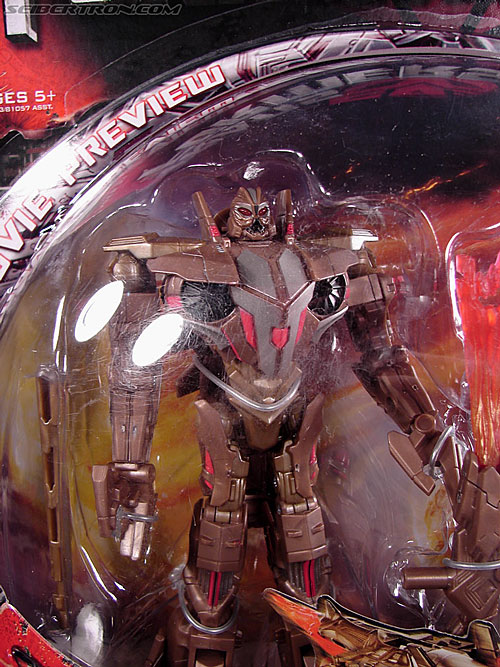 Transformers (2007) Starscream (Protoform) (Image #4 of 135)