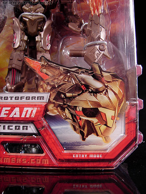 Transformers (2007) Starscream (Protoform) (Image #6 of 135)
