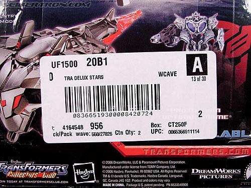 Transformers (2007) Starscream (Protoform) (Image #11 of 135)