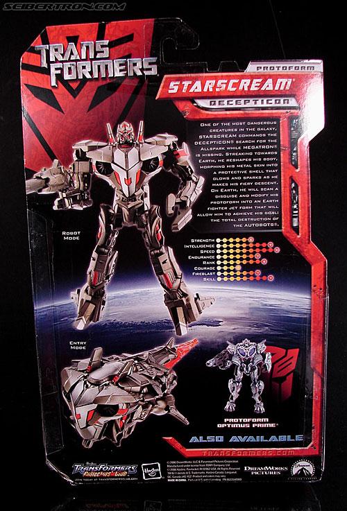 Transformers (2007) Starscream (Protoform) (Image #12 of 135)