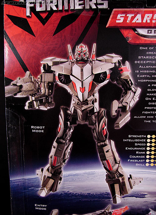 Transformers (2007) Starscream (Protoform) (Image #14 of 135)