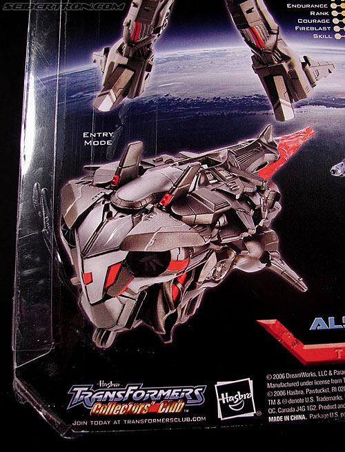 Transformers (2007) Starscream (Protoform) (Image #17 of 135)