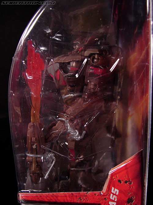 Transformers (2007) Starscream (Protoform) (Image #21 of 135)