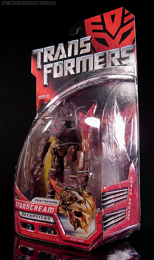 Transformers (2007) Starscream (Protoform) (Image #23 of 135)