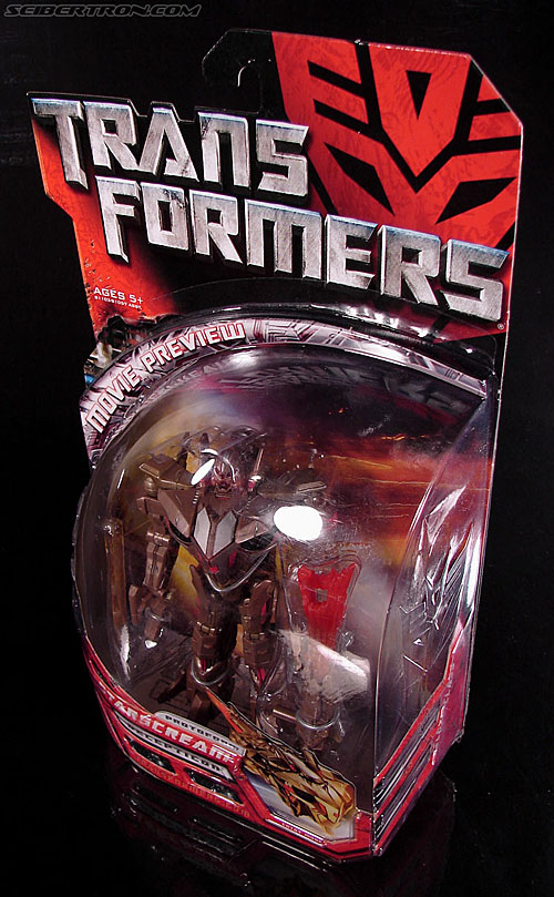 Transformers (2007) Starscream (Protoform) (Image #24 of 135)