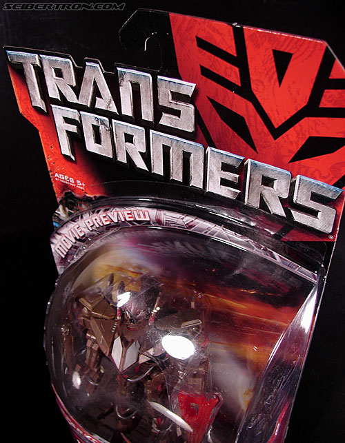 Transformers (2007) Starscream (Protoform) (Image #25 of 135)