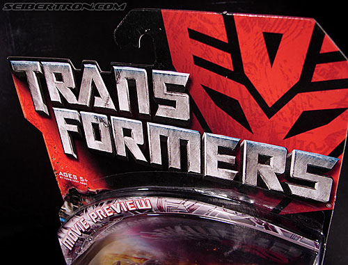 Transformers (2007) Starscream (Protoform) (Image #26 of 135)