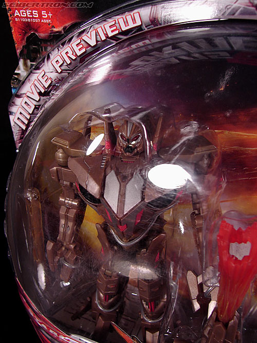 Transformers (2007) Starscream (Protoform) (Image #28 of 135)