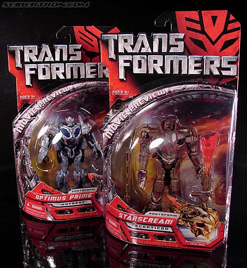 Transformers (2007) Starscream (Protoform) (Image #31 of 135)