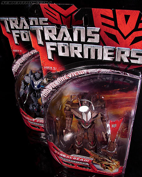Transformers (2007) Starscream (Protoform) (Image #33 of 135)