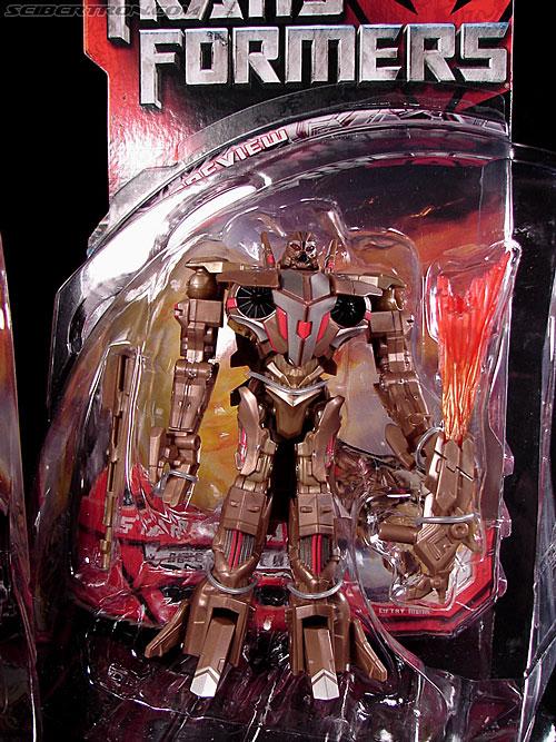 Transformers (2007) Starscream (Protoform) (Image #36 of 135)