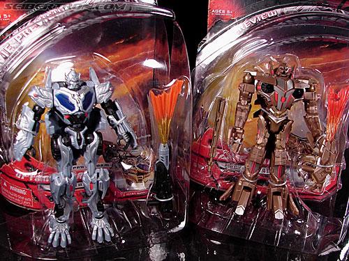 Transformers (2007) Starscream (Protoform) (Image #37 of 135)