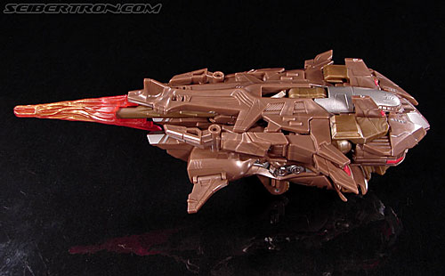 Transformers (2007) Starscream (Protoform) (Image #42 of 135)